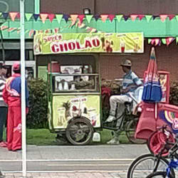 Venta de Cholados  en Bogotá