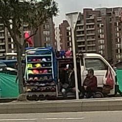 Venta de Gorras 145 en Bogotá