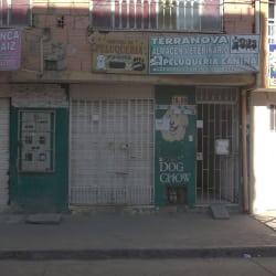 Terranova Almacén Veterinario en Bogotá
