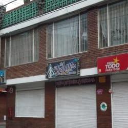 The Urban Accesorios en Bogotá