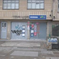Tienda Walter en Bogotá