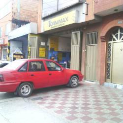 Tornimax en Bogotá