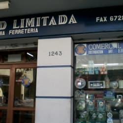 Comercial David  en Santiago