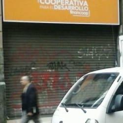 Cooperativa Para El Desarrollo Financoop  en Santiago
