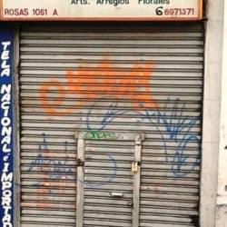 Cordonería Ji-Tex en Santiago