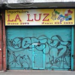 Cordonería Importadora La Luz en Santiago