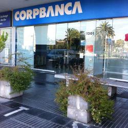 Corpbanca - La Dehesa en Santiago
