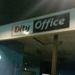 Dity Office en Santiago