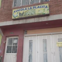 Avicola La Placita en Bogotá