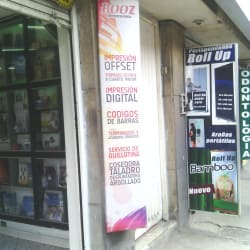 Booz Impresores en Bogotá
