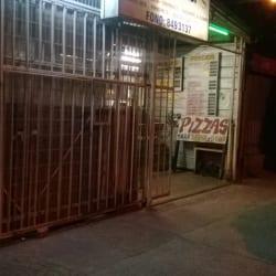 El Casi Casi en Santiago