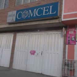 Comcel Mil en Bogotá