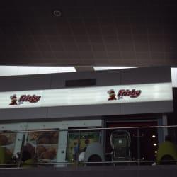 Frisby Aeropuerto El Dorado en Bogotá