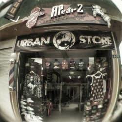 Apearz Store en Bogotá
