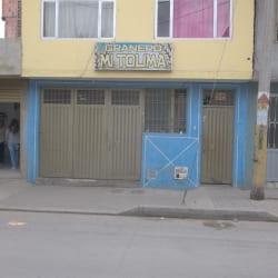 Granero Mi Tolima en Bogotá