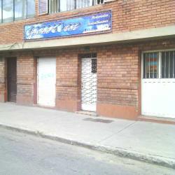 Gamapel sas en Bogotá