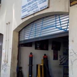 Encom en Santiago