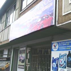 Imporfiltros en Bogotá