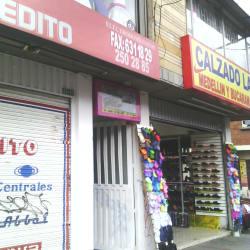Ilusion Novias y Fiestas en Bogotá