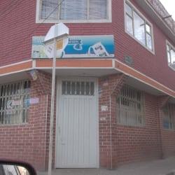 Hacienda San Mateo Carrera 72D en Bogotá
