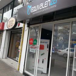 Equivalenza - Providencia en Santiago