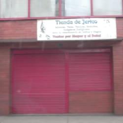 Tienda de Jerico en Bogotá