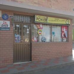 Tienda La Esquina de la Cuarta en Bogotá