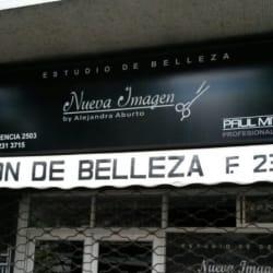 Estudio de Belleza Nueva Imagen en Santiago