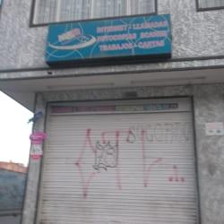M&M Comunicaciones Carrera 72A en Bogotá
