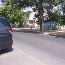 Estacionamientos Bezanilla en Santiago