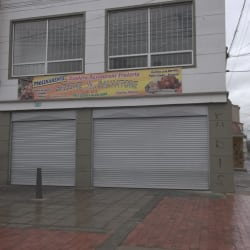 Sazone Salvatore La 63 en Bogotá