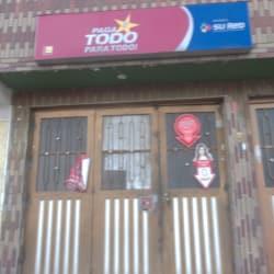 Paga Todo Para Todo! Carrera 72D Con 55 en Bogotá