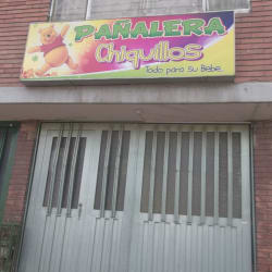 Pañalera Chiquillos en Bogotá