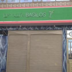 Discotk Basilos en Bogotá