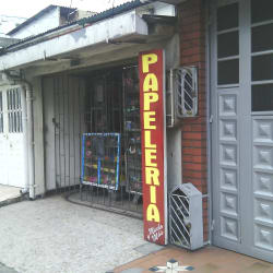 Papeleria y Mucho Mas  en Bogotá