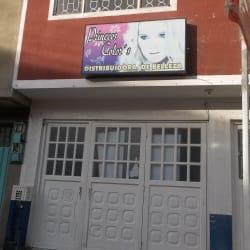 Princces Color´s en Bogotá