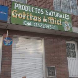 Productos Naturales Gotitas De Miel en Bogotá