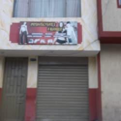 Promociones Fanser en Bogotá