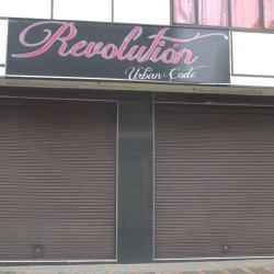 Revolution Urban Code en Bogotá