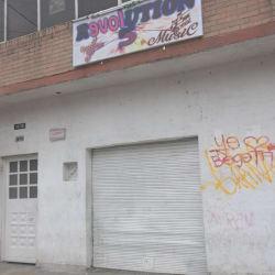 Revolution 5 en Bogotá