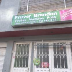 Fruver Brandon en Bogotá