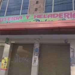 Fruteria y Heladeria  en Bogotá