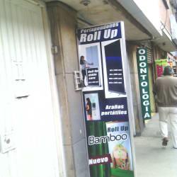Freelance Taller Publicitario en Bogotá