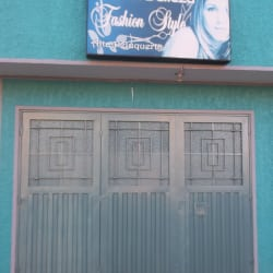 Sala de Belleza Fashion Style en Bogotá