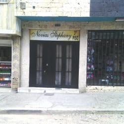 Novias Stephany en Bogotá