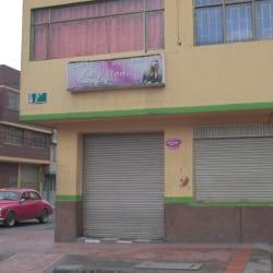 Sala de Belleza La Mona en Bogotá
