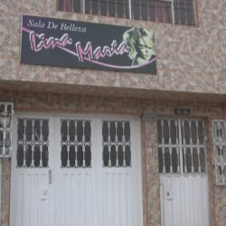 Sala de Belleza Lina María en Bogotá