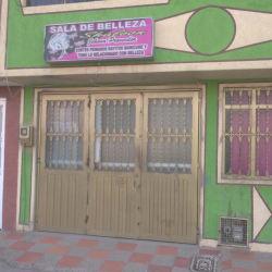 Sala de Belleza Shaloon en Bogotá