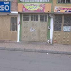 Salsamentaria Fres Pollo en Bogotá