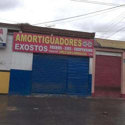 Servicio Técnico HMC en Bogotá